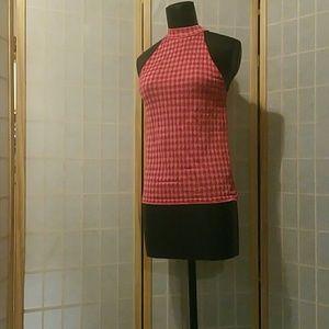 🍁 2/$50! Zara Knit Halter Top